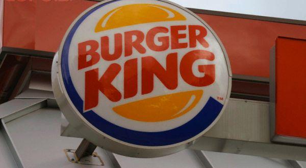 \Burger King Tawarkan Saham di New York\