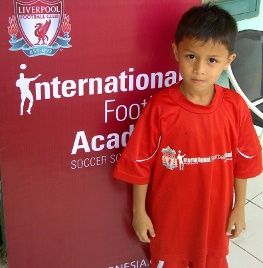 Tristan Alif Naufal (Foto: LFC Indonesia)