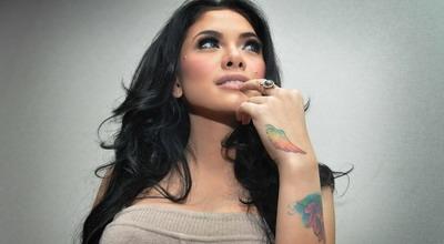 Nikita Mirzani Ingin Jadi Model Playboy di Amerika
