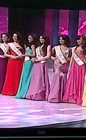 15 Besar Finalis Miss Indonesia Jalani Uji Intelektual