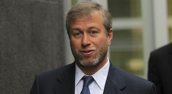 Roman Abramovich. (Foto: Getty Images)