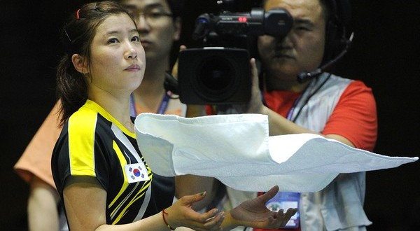 Tunggal putri Korsel, Bae Youn-Joo (Foto: Getty Images)