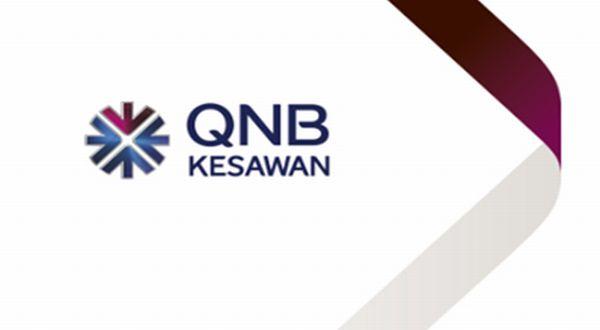 \Bank QNB Kesawan Ganti Dirut\
