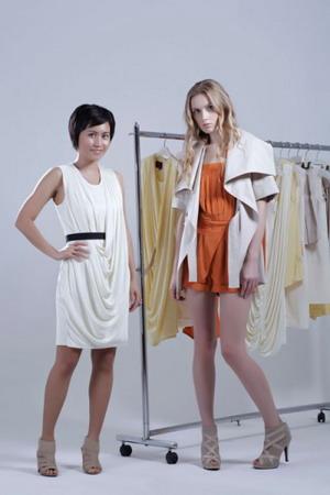 Desainer Indonesia di Panggung Dunia