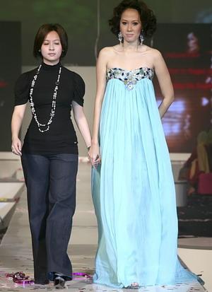 Rebecca Ing Terlibat Kasus Hukum Kejutkan Rekan Sesama Desainer