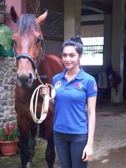 Nabila Syakieb (Foto: Edi Hidayat)