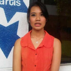 Amanda Zevanya Tak Minder Jadi Host Bareng Raffi & Olga