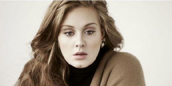 Adele (Foto: Ist)