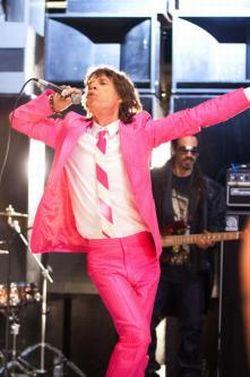 Mick Jagger (Foto: Femalefirst)