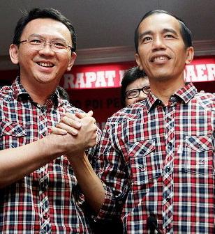 Tampilan Cagub & Cawagub Jakarta Dinilai Kurang Elegan