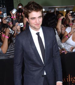 Robert Pattinson (Foto: Ist)