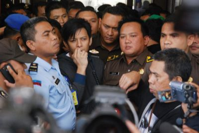 Ariel Bebas, Polisi Kembali Angkat Kasus Cut Tari-Luna Maya