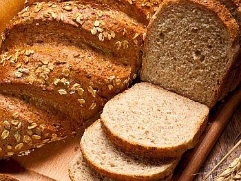 Sejuta Manfaat Roti Gandum