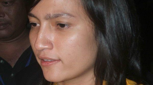Sarah Amalia, Satu-Satunya Pemilik Buah Cinta Ariel
