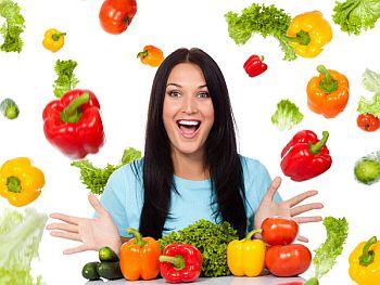 7 Sayuran Paling Sehat untuk Dikonsumsi (II-Habis)