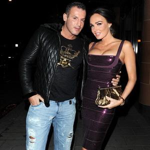 Tamara dan Omar (Foto: Splashnews)