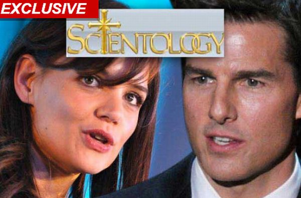 Tom Cruise Jadi Korban Ajaran Scientology