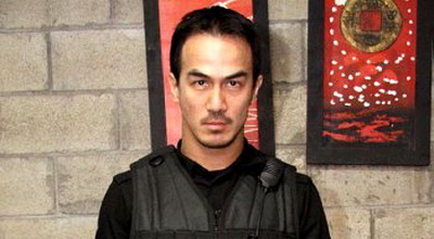 Aktor The Raid Joe Taslim Bintangi Fast and Furious 6
