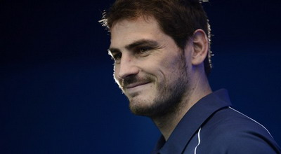 Iker Casillas (Getty Images)
