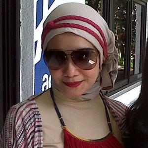 Zaskia Sungkar (Foto: Egie/Okezone)