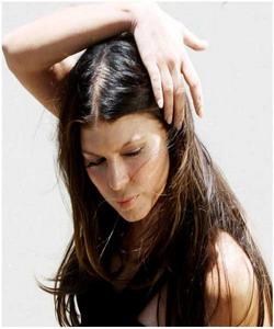 Cara Alami Atasi Kebotakan Rambut