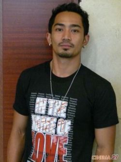 Yama Carlos (Foto: 21cineplex)