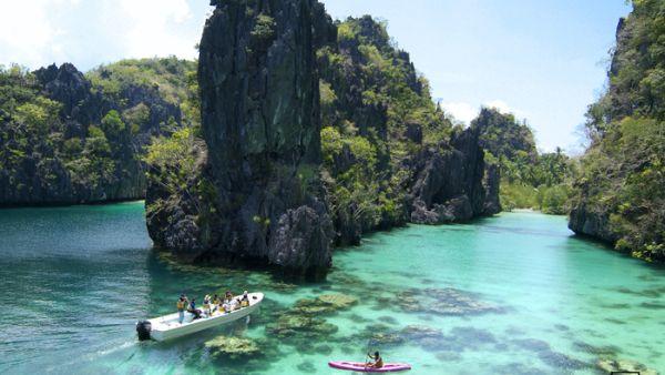 El Nido, 'Senjata' Filipina Kalahkan Pamor Bali & Phuket