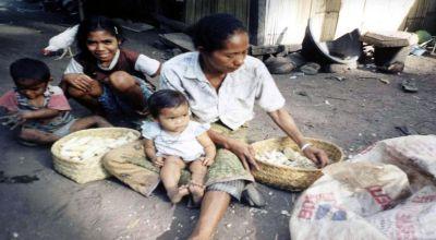 \ Entas Kemiskinan, SBY Andalkan 4 Klaster\