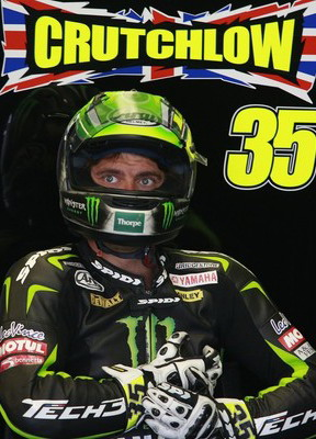 Cal Crutchlow (foto: Getty Images)