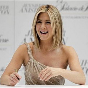 Jennifer Aniston Hamil