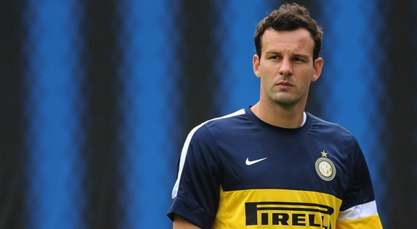 Foto: Samir Handanovic (Foto: Football-pictures.net)