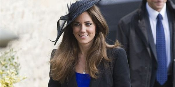 Tabloid Prancis Publikasikan Foto Topless Kate Middleton