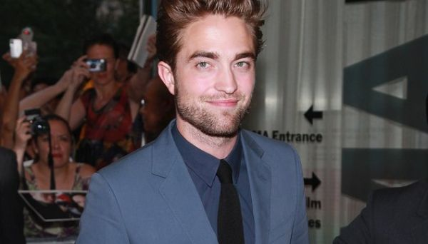 Robert Pattinson (Foto: Dailymail)