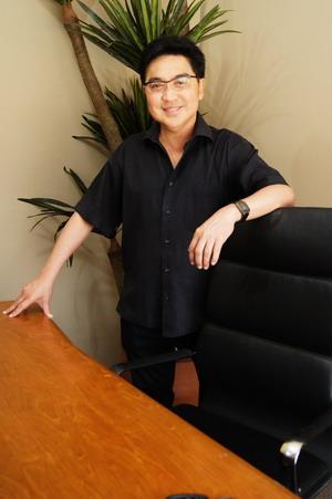Rudy Hadisuwarno Bocorkan Tren Tata Rambut 2013