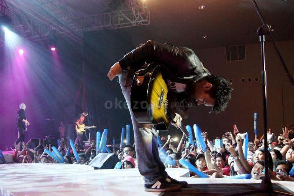 Konser Noah di Surabaya, Promotor Sediakan 4 Ribu Tiket