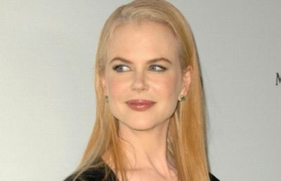 Nicole Kidman (Foto: Hollywood)