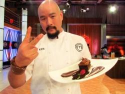 Apron Diminta Chef Juna, Ken