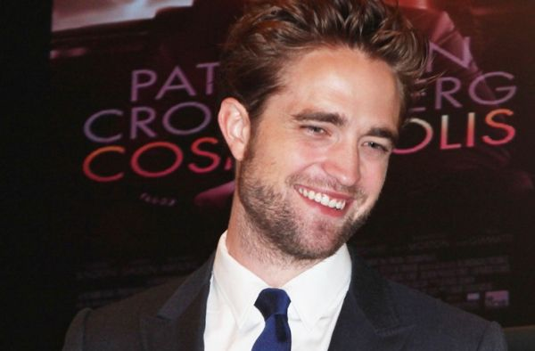 Robert Pattinson (foto: Aceshowbiz)