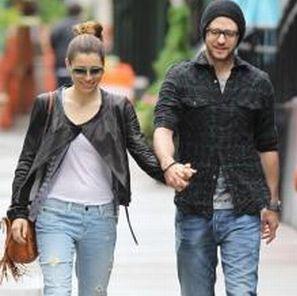 Justin Timberlake & Jessica Biel Resmi Menikah