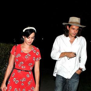 Suara Bercinta Katy Perry-John Mayer Dikomplain Tetangga