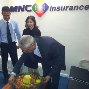 \Buka Kantor di Medan, MNC Insurance Serius Bisnis Retail\