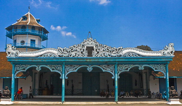 Seluruh Bangunan Cagar Budaya Solo Dilabelisasi