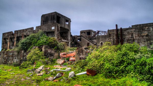 Pulau Hantu Lokasi Syuting James Bond Terbaru