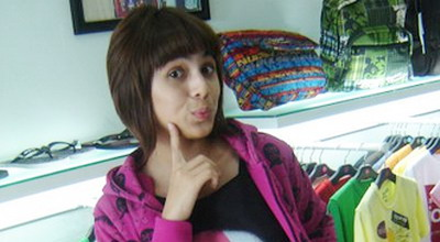 Nycta Gina (Foto: ist)