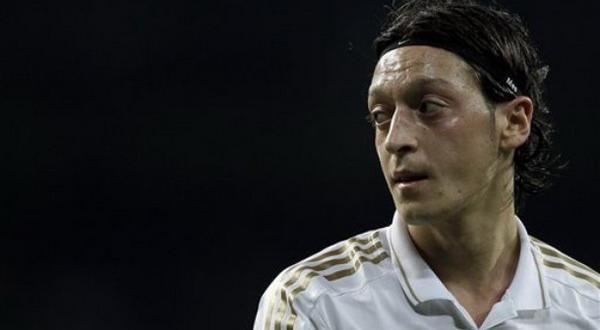 Mesut Ozil (Foto: Reuters)