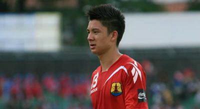 Kim Jeffrey Kurniawan (Foto: SINDO)