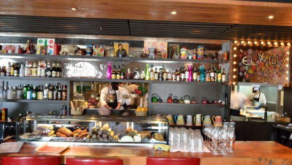 2013, Restoran Lebih Seru dengan Semi Open Kitchen