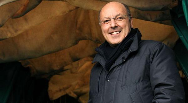 Director general Juve, Beppe Marrota. (Foto: ist)