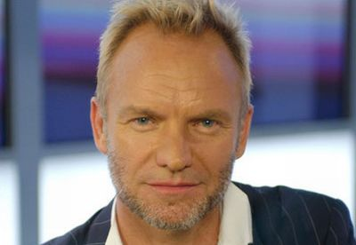 Sting (foto: smoothjazzlovers)