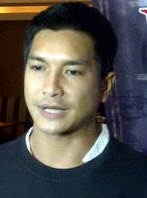 2013, Rambut Keith Foo Bakal Gondrong